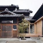 佐紀町の家/House in Saki-cho