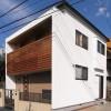 蛍池東町の家/House in hotarugaike-higashimachi