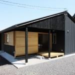 瑞穂の家/House in Mizuho