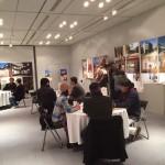 リフォーム&リノベーションフェア 泉の森ホール小展示場にて開催中