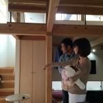 田中町の家、もうすぐ…