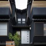 東九条町の家 / House in toukujyou-cho