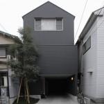 堀上町の家/House in Horiage-cho
