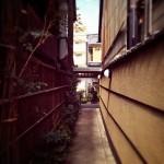 京都ってところは…