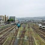 今日は奈良で大規模リフォームの打合せです。