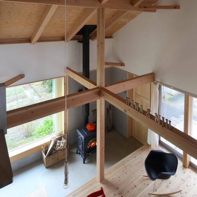 週末は周南で建築家展に参加します。