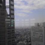 新宿新宿〜♪