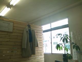 私の事務所です。
