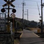 奈良の田舎道