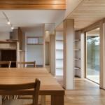 連休は奈良で建築家作品展&相談会です