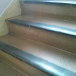 大阪農林会館の階段