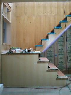 階段かかった!@堺