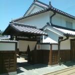今日は奈良五条。