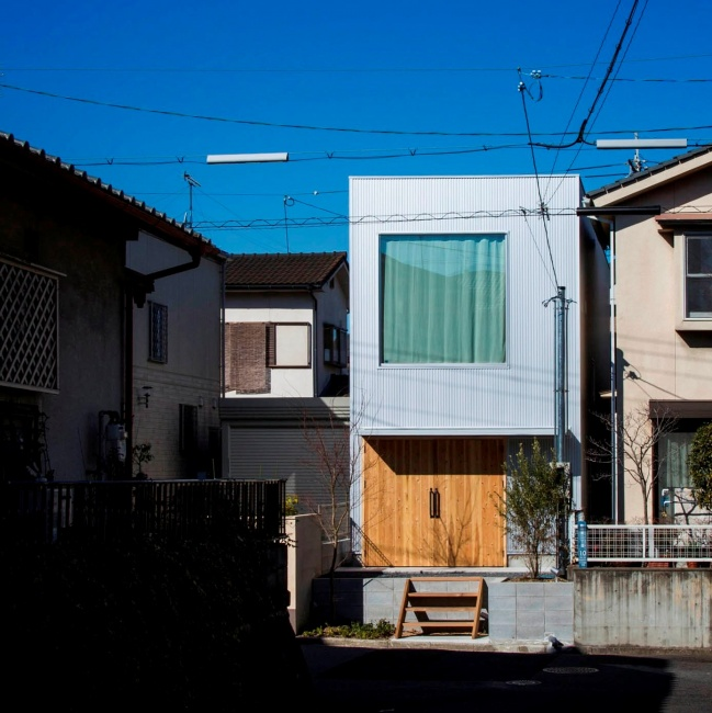 野郷原の家/House in Nogouhara