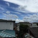 徳島で住宅の現況調査です。