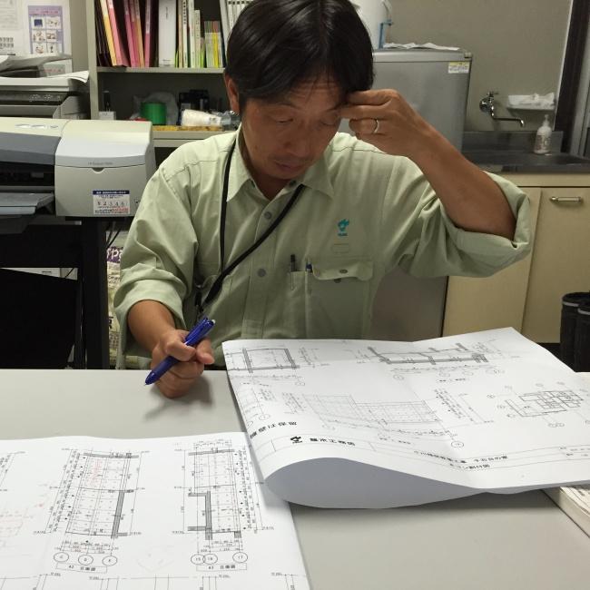 マラソンミーティング ー 滋賀県大津市RC造戸建住宅
