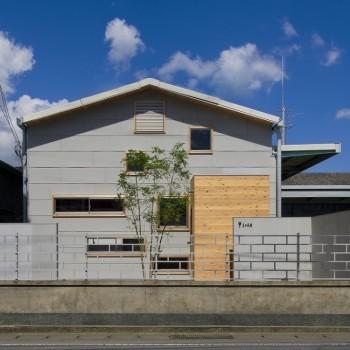 週末は徳島で建築家展に参加します。