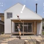 週末は高知で建築家展に参加します。