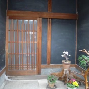日本家屋のリフォーム