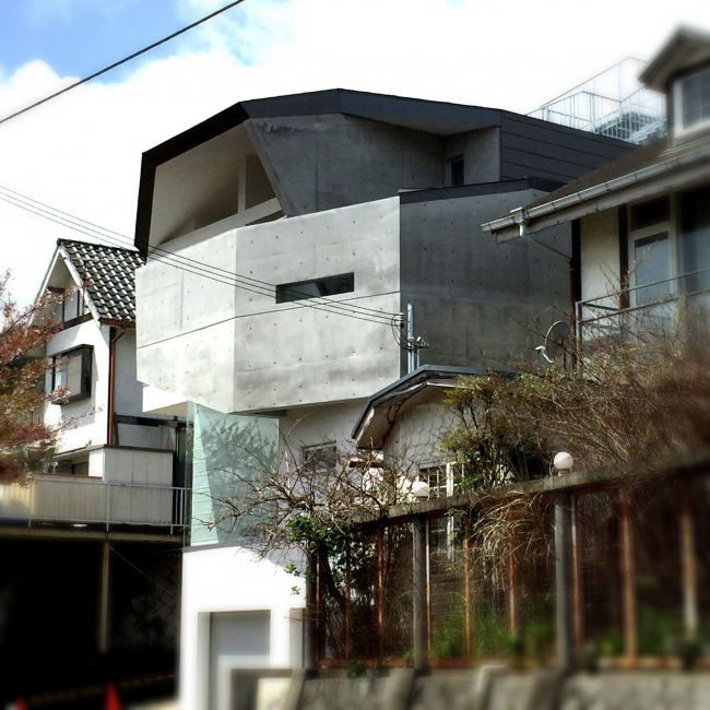 RC造 住宅