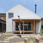 【イベント】4月14日・15日は山陽小野田市にて建築家展に参加します。