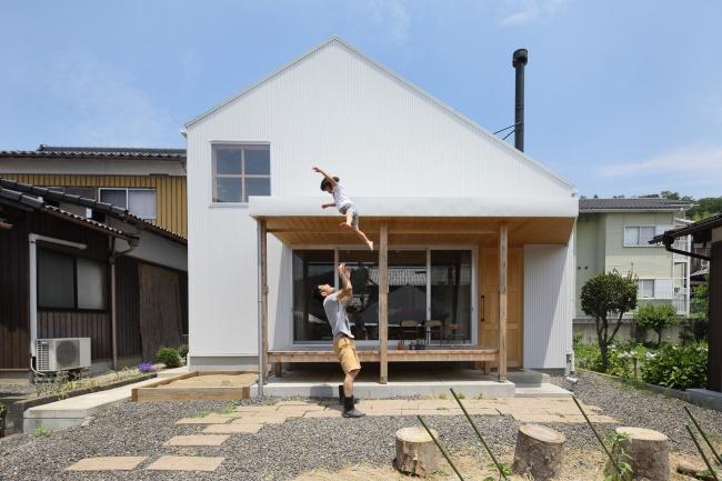 子育て世代の家の作り方