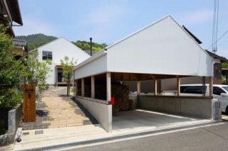 【メディア】ロハスな暮らしを実現する畑のある家