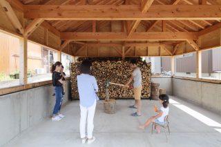 【イベント】4月21日・22日は広島市にて建築家展に参加します。
