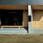【メディア】Portas de entrada de madeira: 16 imagens que vão te encantar