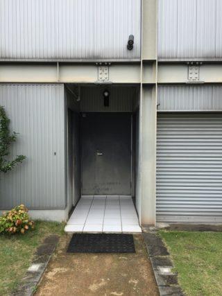 【家づくり】大阪市で鉄骨造住宅のリノベーション工事がはじまりました!