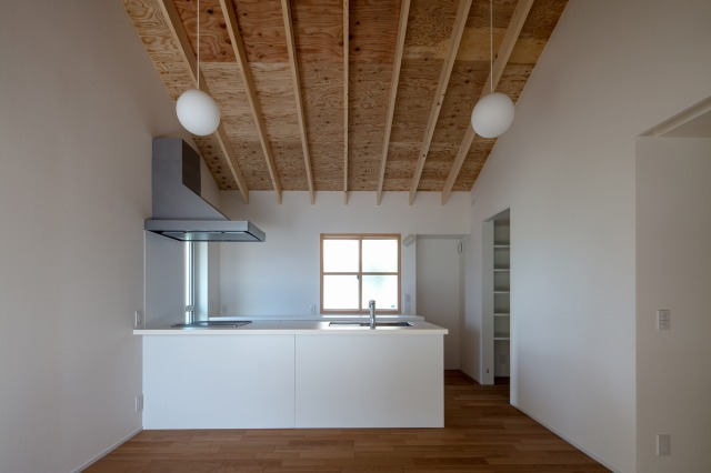 光市の新築住宅