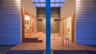 【イベント】11月16日・17日は徳島県徳島市にて建築家展に参加します。