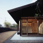 【設計実績】木造平屋建て新築住宅-愛媛県
