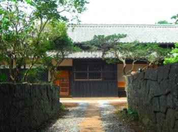 【設計実績】古民家のリノベーション-長崎県
