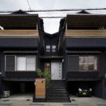 【設計実績】木造長屋住宅のリノベーション-奈良県