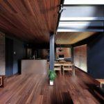 【設計実績】ハウスメーカー住宅のリノベーション-岡山県