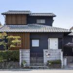 【設計実績】木造戸建て住宅のリノベーション-奈良県
